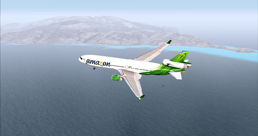 [FS9] LXGB-LPMA Md-11 Amazon LXGB-LPMAMD-1127