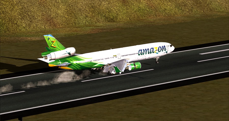 [FS9] LXGB-LPMA Md-11 Amazon LXGB-LPMAMD-1138