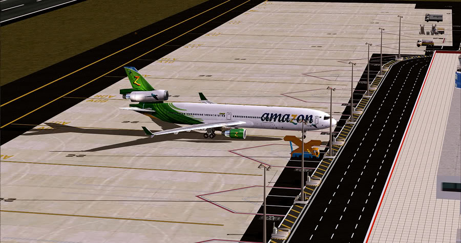 [FS9] LXGB-LPMA Md-11 Amazon LXGB-LPMAMD-1144
