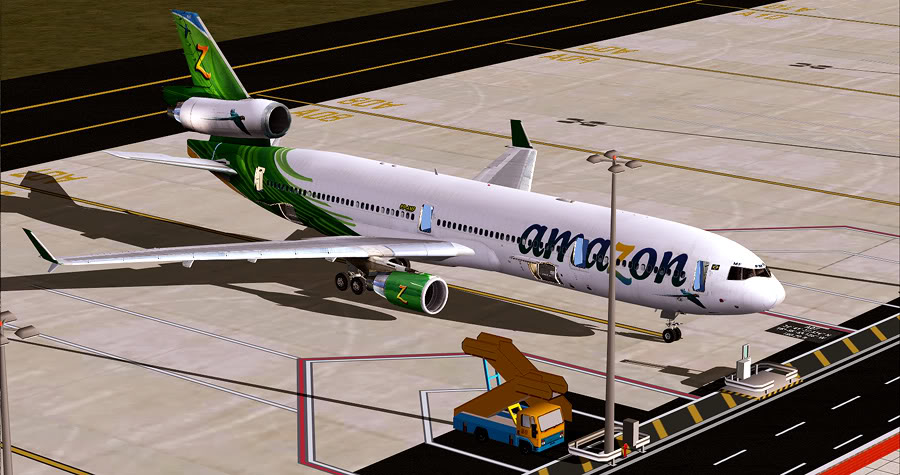 [FS9] LXGB-LPMA Md-11 Amazon LXGB-LPMAMD-1146