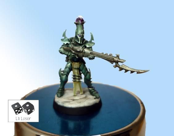 LilLoser's TMM Medusae Kabal Dark Eldar P1000767