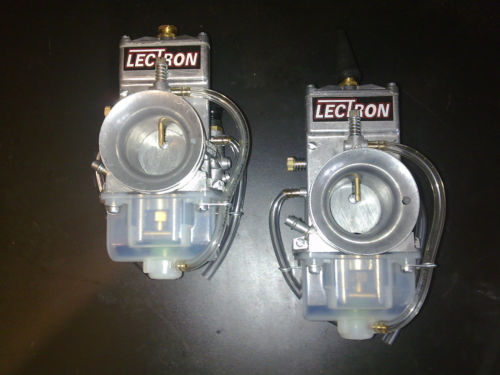 Lectron 34mm Carb Lectrons