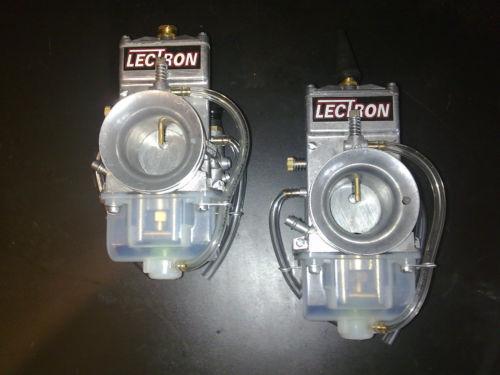 Lectron 34mm Carb Lectrons