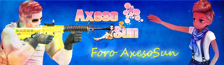 Foro AxesoSun