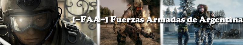 Logo Fuerzas Armadas de Argentina Banner-1