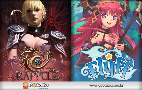 Portal gPotato Box_rappelz_flyff