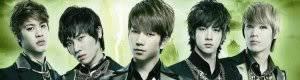 Your Luv [1er Single Jap]