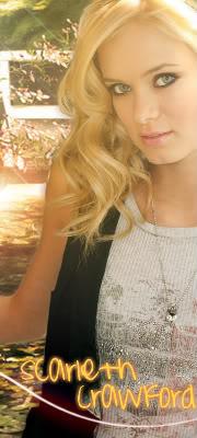 Scarleth Crawford