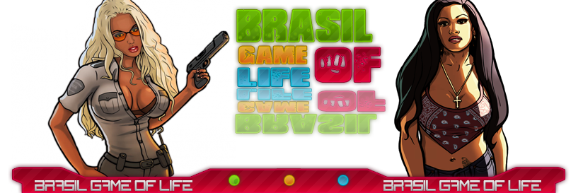 Brasil Game of Life RPG