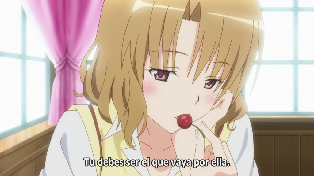Motto Love Ru