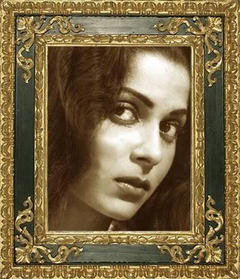 Nejkrásnější herečky Bolywoodu 51