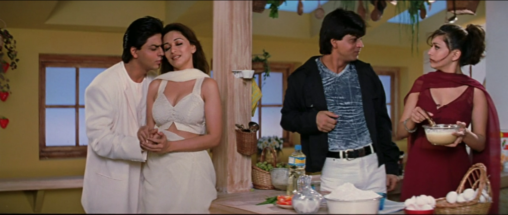 Dil To Pagal Hai (1997) Bluray5