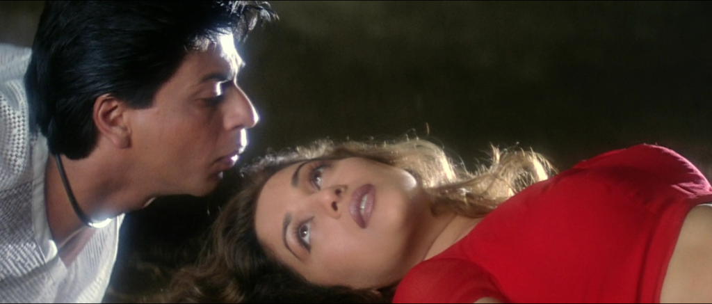 Dil To Pagal Hai (1997) Bluray6