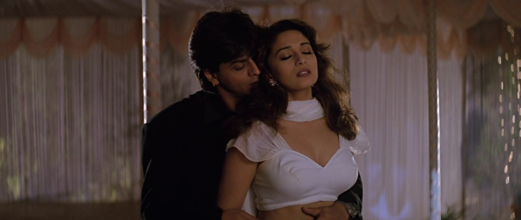 Dil To Pagal Hai (1997) Bluray7