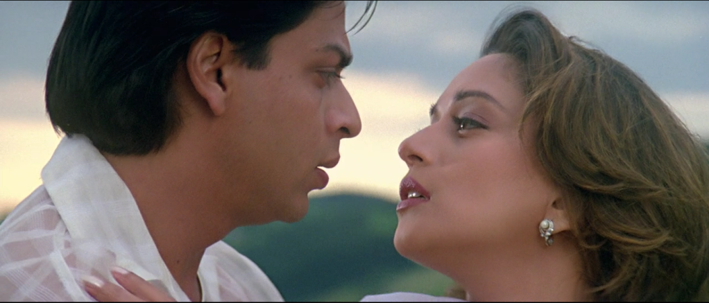 Dil To Pagal Hai (1997) Bluray9