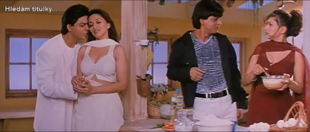 Dil To Pagal Hai (1997) Nebluray5