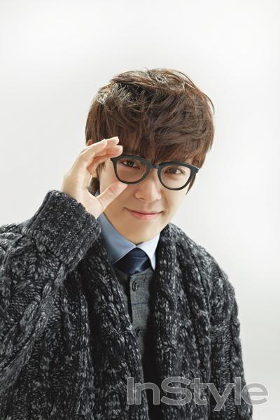 """[09032011][News] Phỏng vấn trên tạp chí """"In Style"""" số tháng 1: Người đàn ông phong cách - Lee Dong Hae B485eb373bea21dfdonghae"""