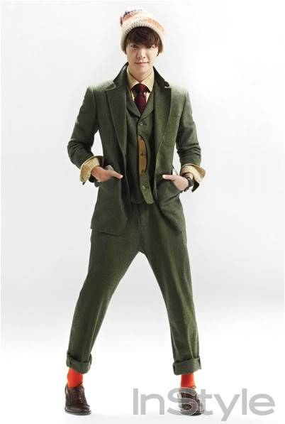 """[09032011][News] Phỏng vấn trên tạp chí """"In Style"""" số tháng 1: Người đàn ông phong cách - Lee Dong Hae Donghaeinstyle030409838"""