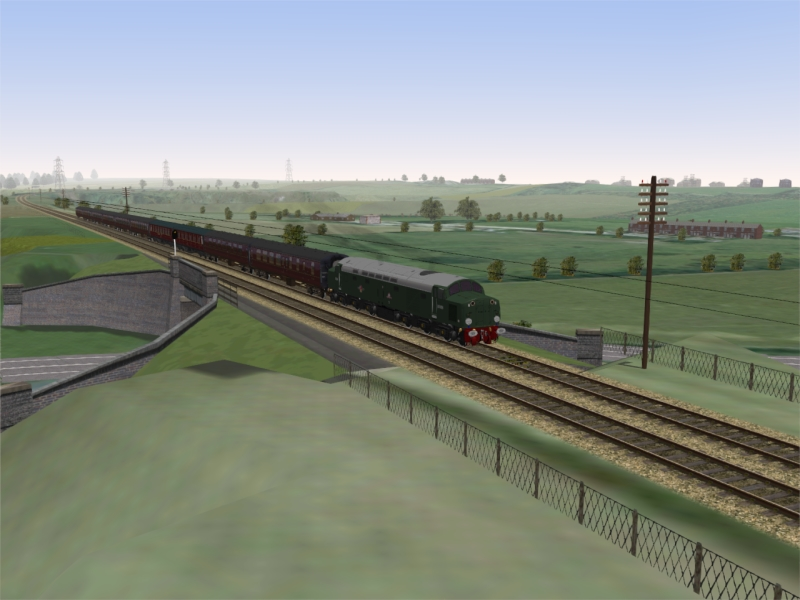 GCR London Extension. Woodhead248lookingsetonewhucknallsidingslores_zps13be7202