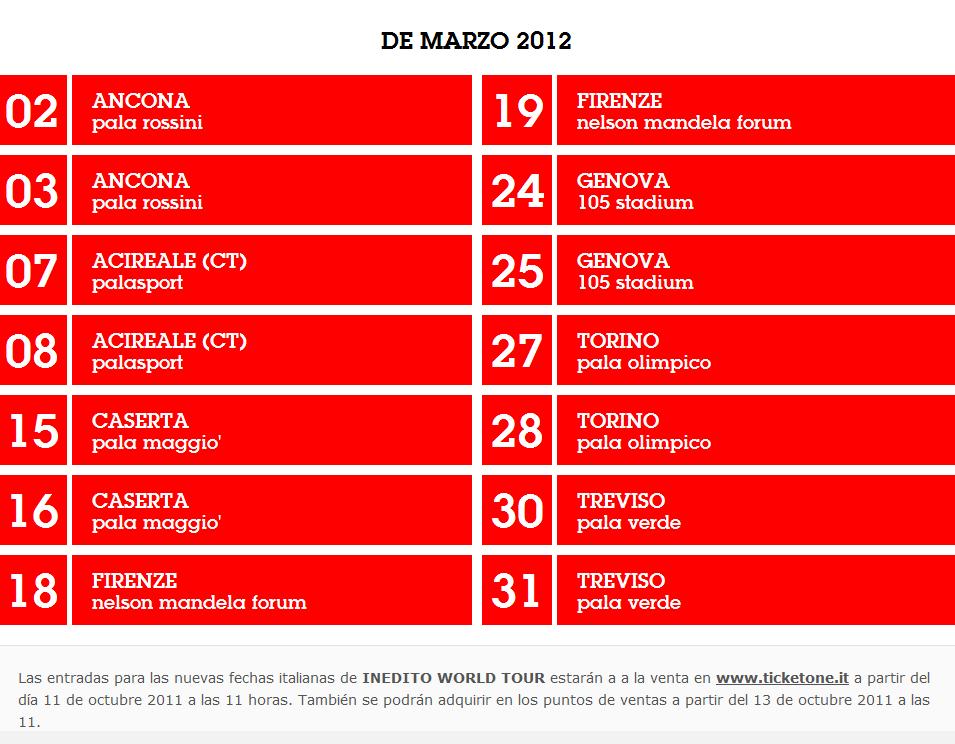 >>WORLD TOUR 2011/2012 - Página 2 Sadsasa