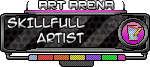 AWARDS AND RANKS GALLERY SkillfullArtist