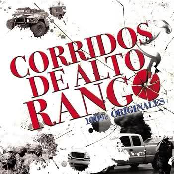 Corridos De Alto Rango [2010] CorridosDeAltoRango