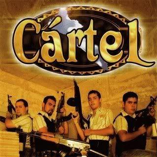 Grupo Cartel - Estudio [2010] GrupoCartel