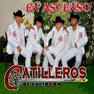 Los Gatilleros De Culiacan - En Ascenso [2011] LosGatillerosdeCuliacan-EnAscenso2011