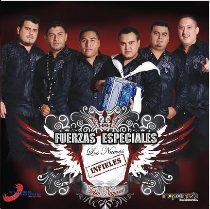 Los Nuevos Infieles - Fuerzas Especiales [2010] LosNuevosInfieles-FuerzasEspeciales2010-1