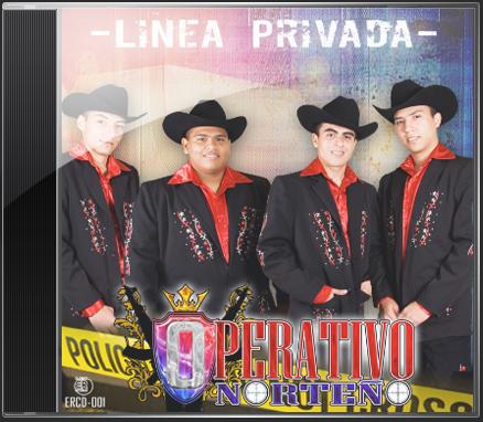 Operativo Norteño - Linea Privada [2010] OperativoNorteo-LineaPrivada2010