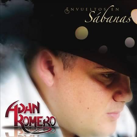 Adan Romero - Envueltos En Sabanas [2010] Adanromeroenvueltosensabanas
