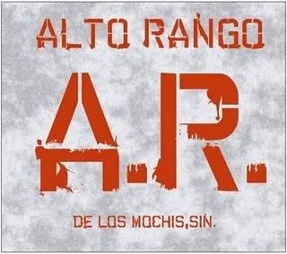 Alto Rango - Vocabulario Especial [2010] Altorangovocespecial-1