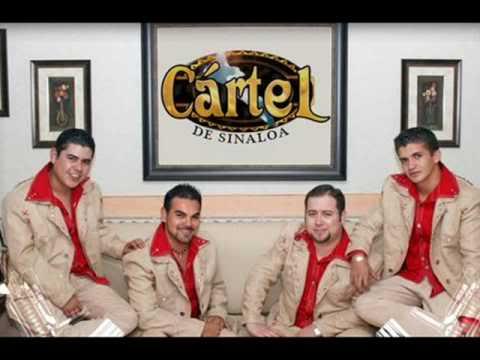 Grupo Cartel - La Carta De Vicente [2010] Grupocartellacartadevicente