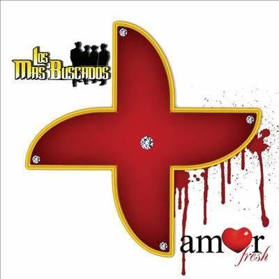 Los Mas Buscados - Amor Fresh [2010] Loasmasbuscadosamor-1