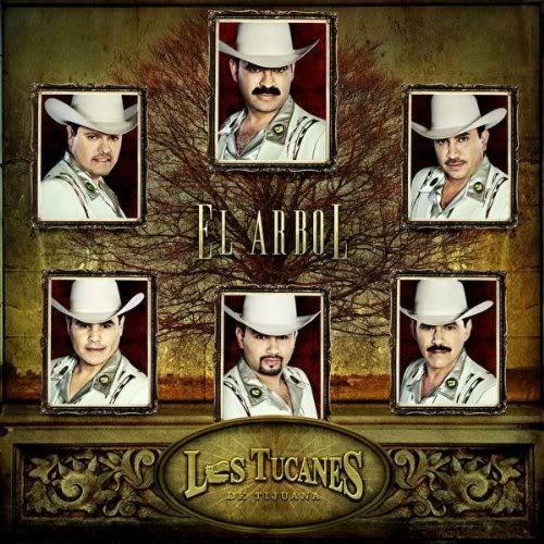 Los Tucanes de Tijuana - El Arbol [2010] Lostucanesdetijuana-elarbol