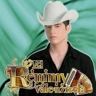 Remmy Valenzuela - 15 Corridos de Alto Nivel [2009] Remmyvalenzuela