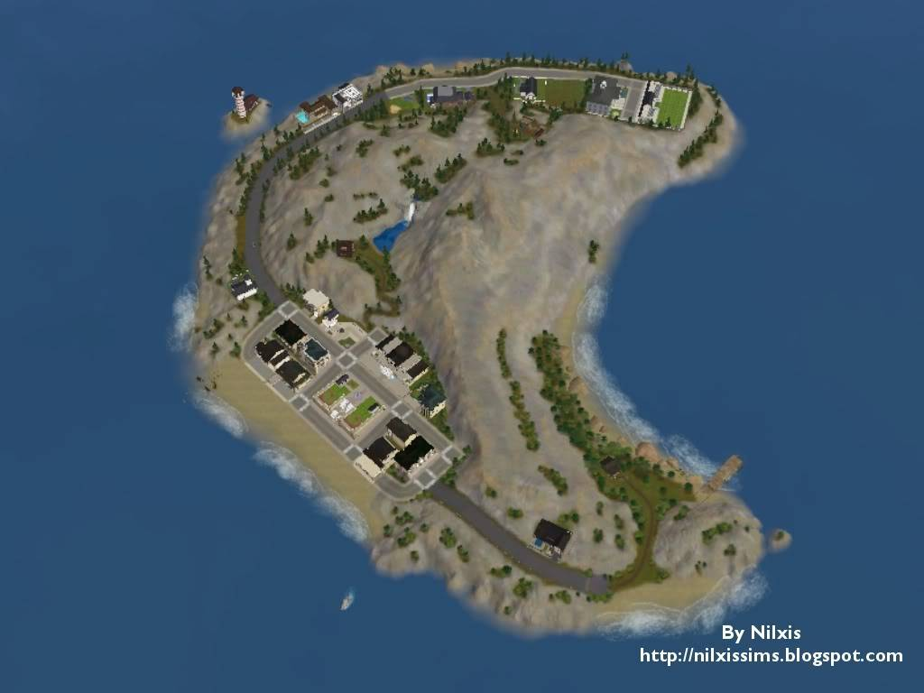 Isla Kalooni Screenshot-3