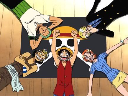 One piece ! One-peace