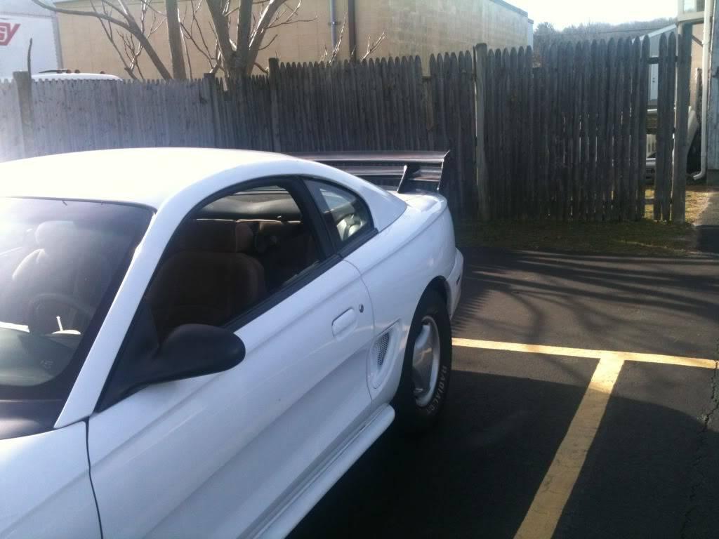 94 Mustang 3.8 IMG_0800