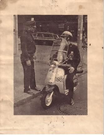 Las Lambrettas de la Policía de Nueva York Ambretta_02