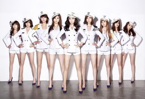 Girls Generation Fan Club - Página 2 Girls-generation