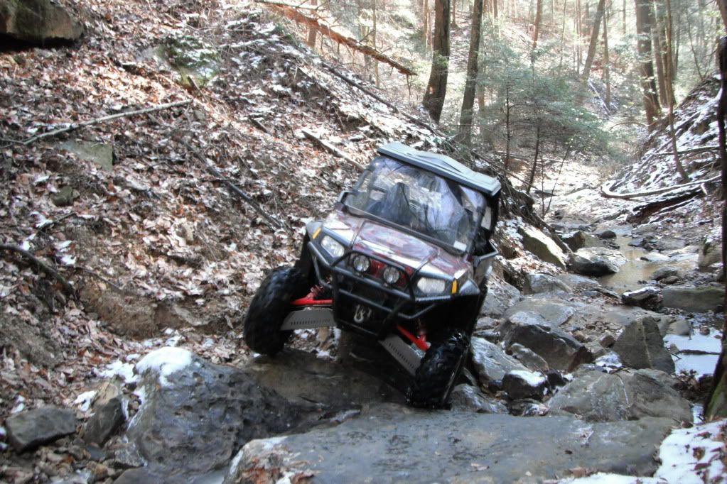 test drove a rzr s HartsWV12-11-10012