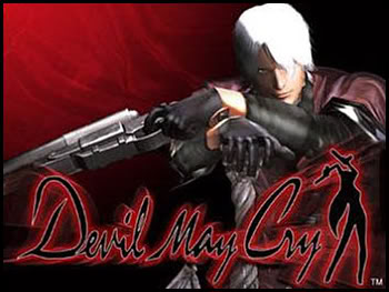 Devil May Cry HD Collection 11-1