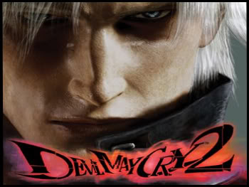 Devil May Cry HD Collection 22-1