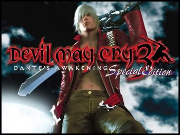Devil May Cry HD Collection 33-1
