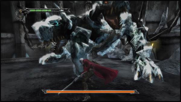 Devil May Cry HD Collection G3