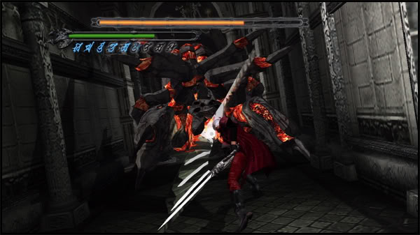 Devil May Cry HD Collection Gp11