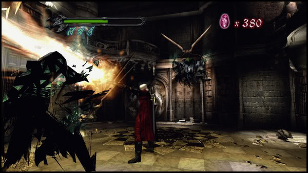 Devil May Cry HD Collection Gp111-1