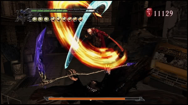 Devil May Cry HD Collection Gp3