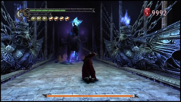 Devil May Cry HD Collection Gp33